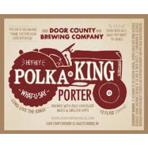 Door County Brewing - Polka King (6-pack)