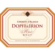 Dopff & Irion Rose Cremant d'Alsace