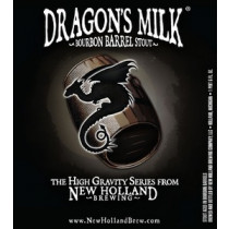 New Holland Brewing - Dragon's Milk
