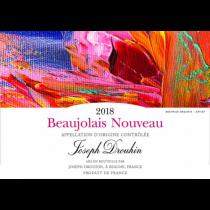 Drouhin Beaujolais Nouveau 2018