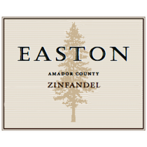 Easton Amador County Zinfandel