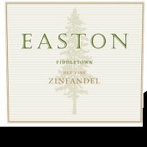"""Easton """"Fiddletown"""" Old Vine Zinfandel"""