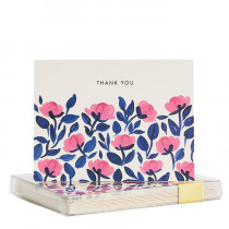 Snow & Graham Thank You Cards - Maddie (set of 8)