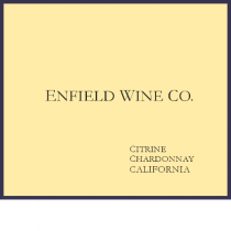 Enfield Citrine Chardonnay
