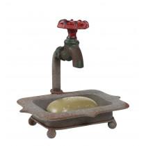 Soap Dish - Faucet
