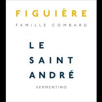 Saint Andre de Figuiere Le Saint André Vermentino