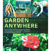 Garden Anywhere (Book)