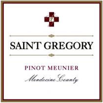 Graziano Saint Gregory Pinor Meunier