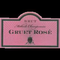 Gruet Rose
