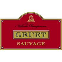 Gruet Brut Sauvage