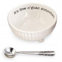 Dip Cup Set - Guacamole