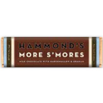 Hammonds' Chocolate Bar - More S'Mores