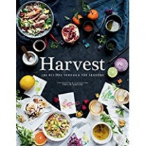Harvest: 180 Recipes Through the Seasons (Book)