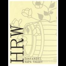 Hendry Ranch HRW Zinfandel