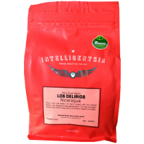 Intelligentsia Los Delirios Coffee