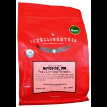 Intelligentsia Coffee Rayos del Sol Limited Release
