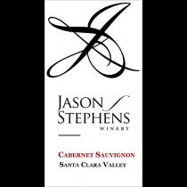 Jason Stephens Cabernet