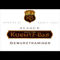 Kuentz-Bas Gewurztraminer