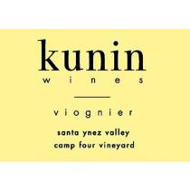 Kunin Wines Viognier