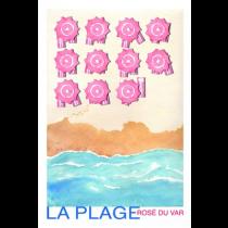 La Plage Rose
