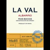 L Val Albarino