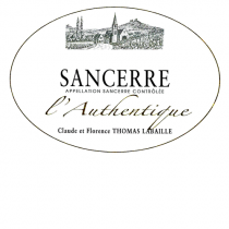 Labaille Sancerre l'Authentique