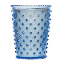 Hobnail Candle - Lavender (Large)