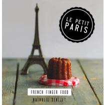 Le Petit Paris: French Finger Food