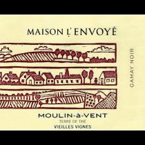 Maison l'Envoye Vieilles Vignes 'Moulin-a-Vent'