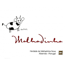 Malhadina Nova Branco