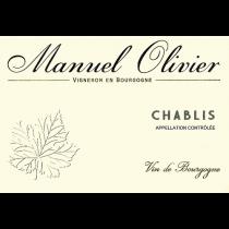 Manuel Olivier Chablis