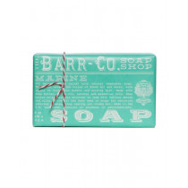 Barr-Co. Marine Shea Butter & Olive Oil Bar Soap