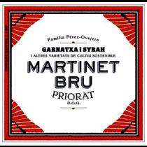 Mas Martinet Bru