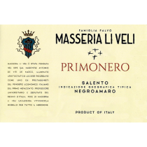 Masseria Li Veli Primonero