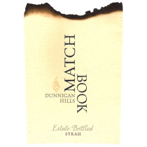 Matchbook Syrah