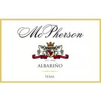 McPherson Cellars Albarino