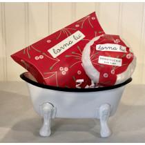 Gift Basket - Mini Bath
