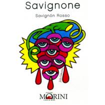 Morini Savignone Rosso