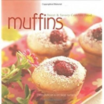 Muffins: Sweet and Savory Comfort Food (Book)