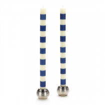Tapers - Bands, Navy (pair)