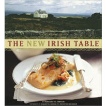 New Irish Table Cookbook