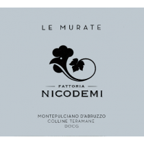 Nicodemi le Murate