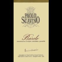 Paolo Scavino Barolo