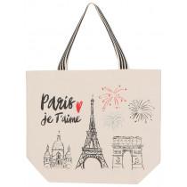 Tote Bag - Paris