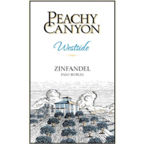 "Peachy Canyon ""Westside"" Zinfandel"