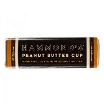 Hammonds' Chocolate Bar - Peanut Butter Cup