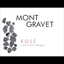Mont Gravet Rose
