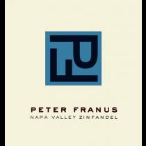 Peter Franus Napa Zinfandel