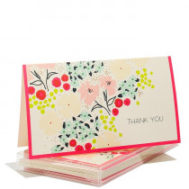 Snow & Graham Prairie - Thank You Cards (set of 8)