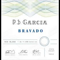 P S Garcia Bravado